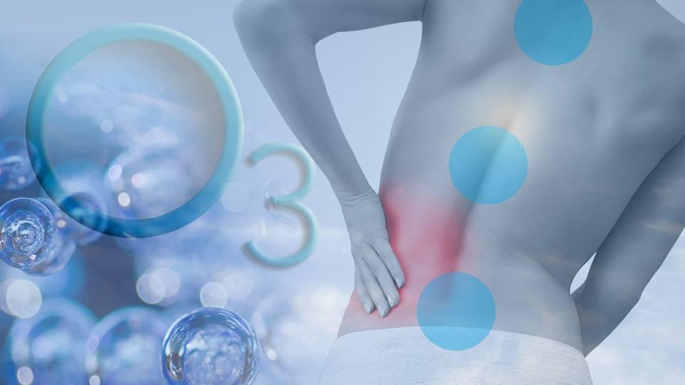 Ossigeno-Ozonoterapia
